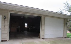 Garage Inspection